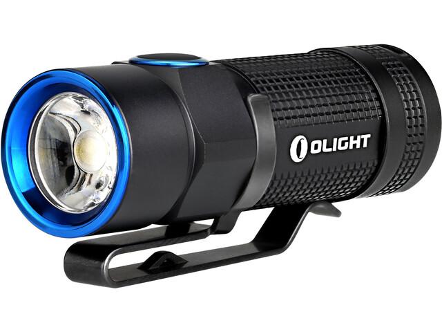 Olight S1R Baton Turbo S Chargeable Flashlight